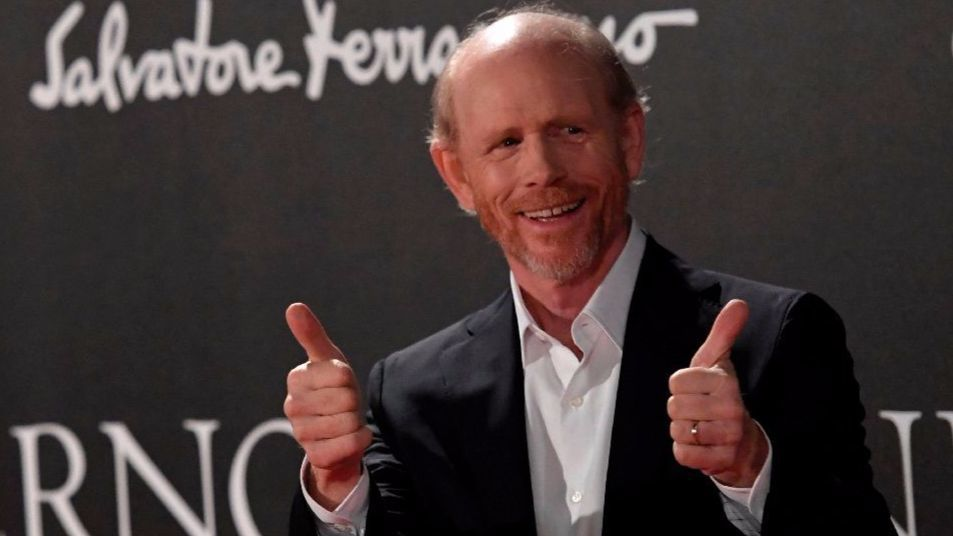 It's Ron Howard to the rescue on 'Star Wars,' but is he a new hope or an agent of the Empire?