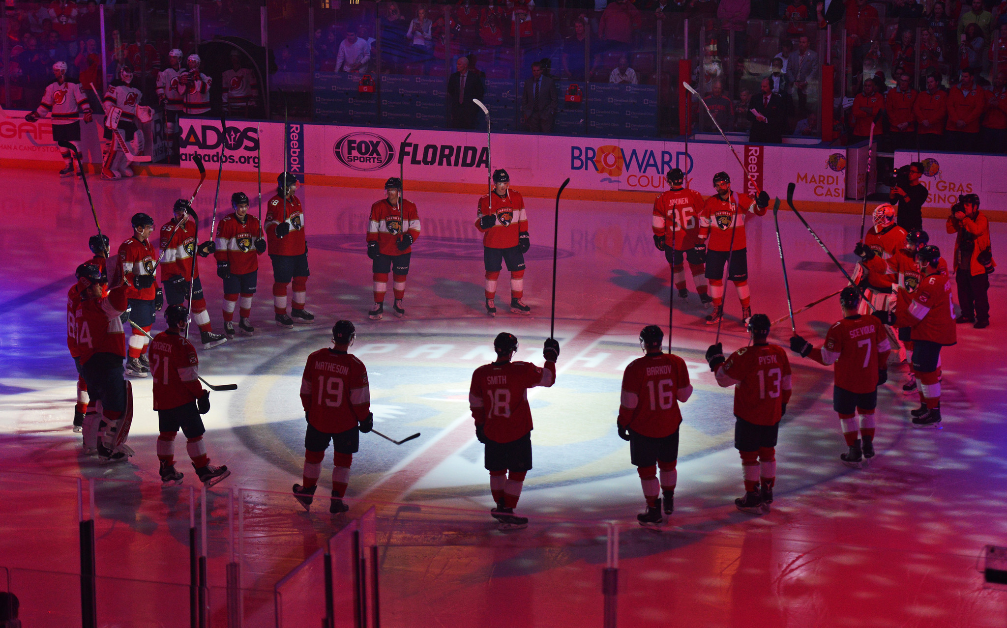 Fl-sp-florida-panthers-schedule-released-20170622