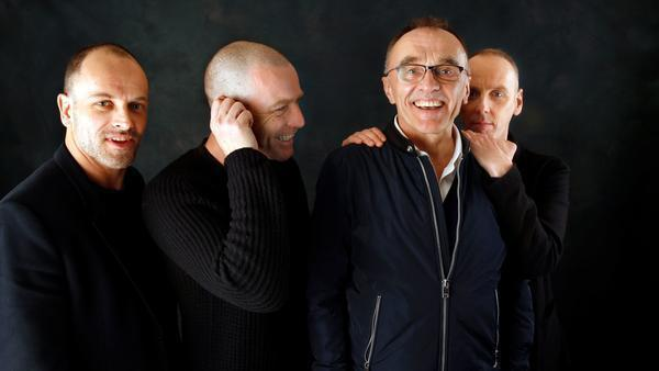New video: 'T2 Trainspotting' is an unlikely sequel and surprisingly profound