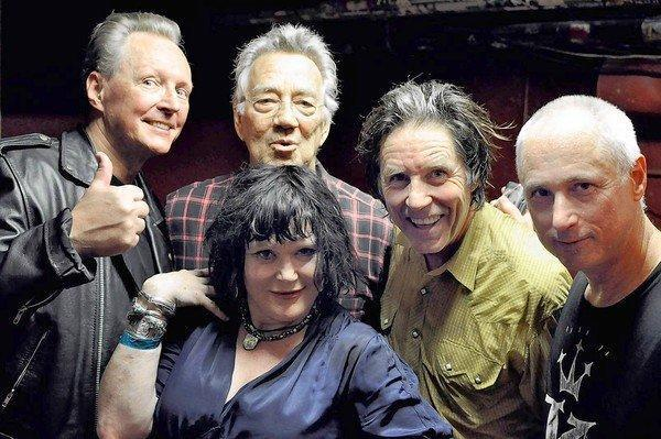 Grammy Museum expands forthcoming exhibit on LA punk band X