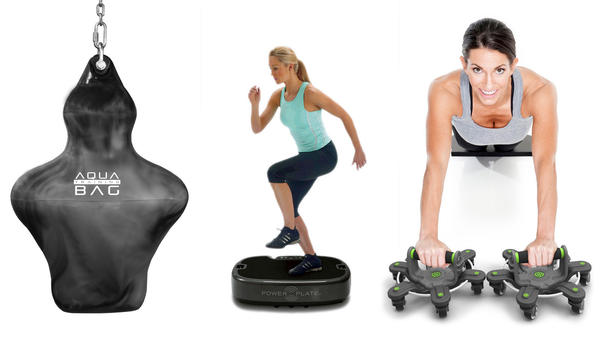 Pimp out your home gym: 11 gadgets we'd love to own right now