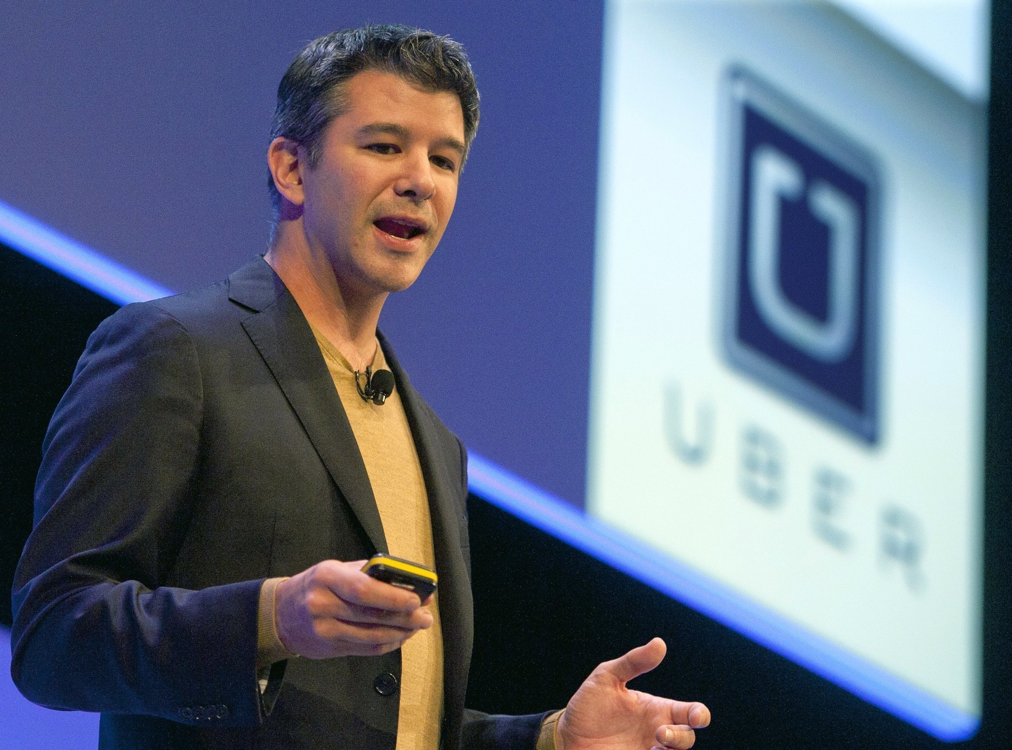 Uber employees petition for former CEO Travis Kalanick's return