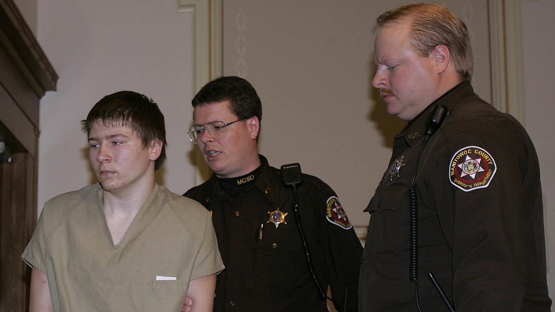 Prosecutors Seek To Uphold Making A Murderer Confession After