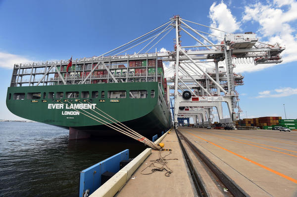 Port of Baltimore ranks as fourth fastest-growing port in North America