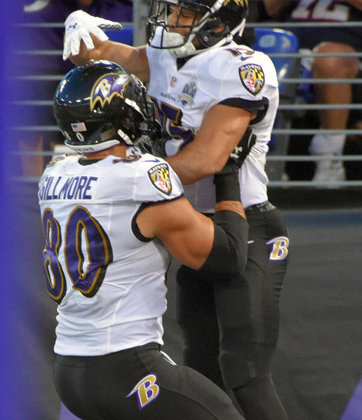 Preston: It's time for some young Ravens to step up