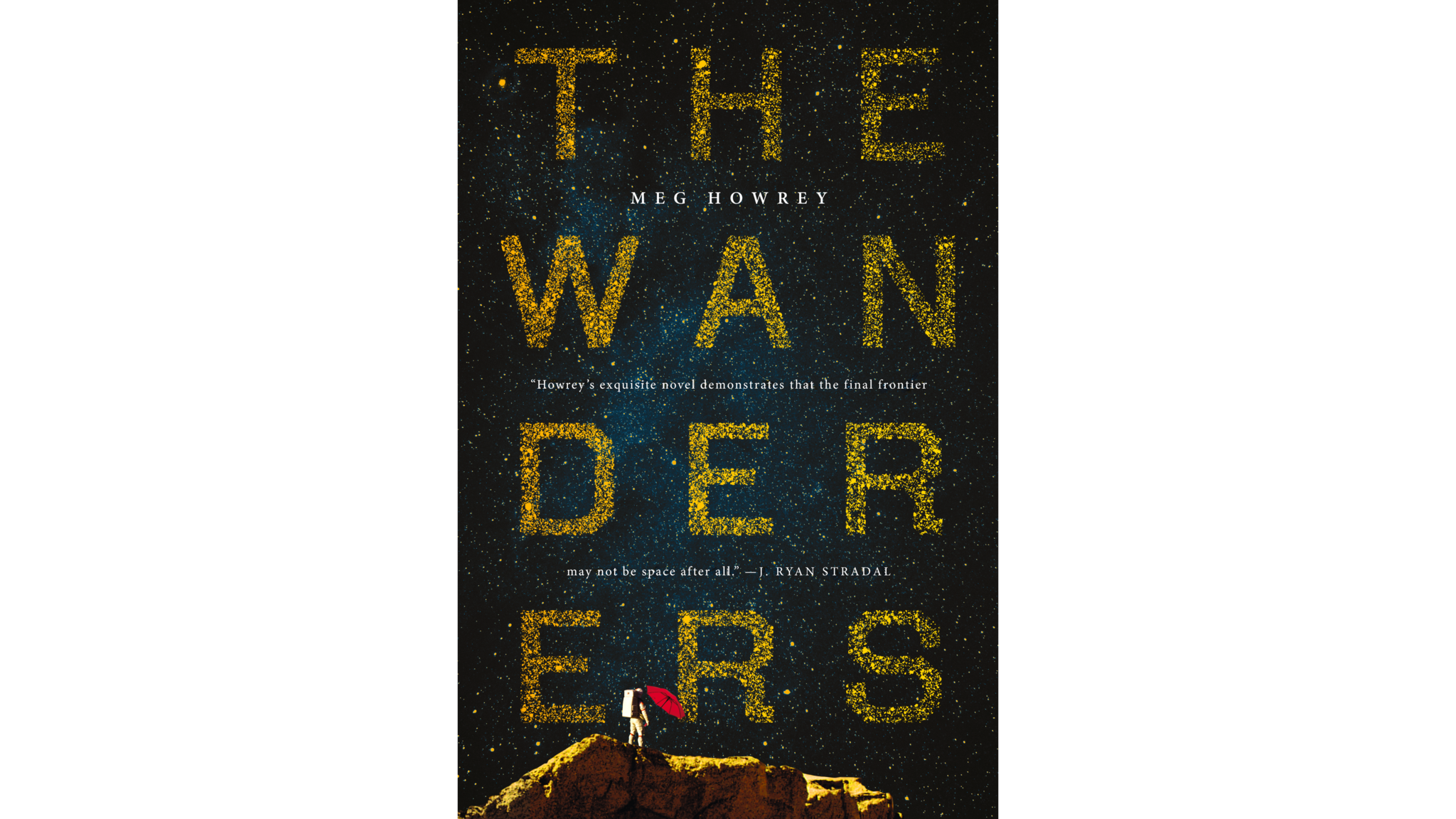 """The Wanderers"" by Meg Howery"