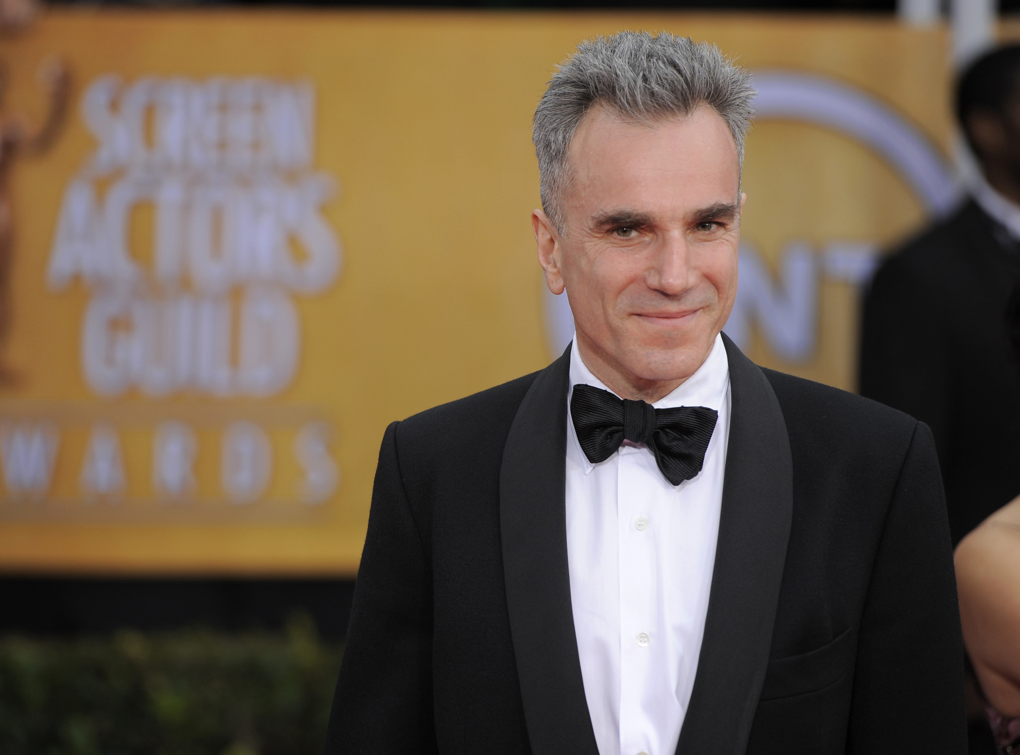 If Daniel Day-Lewis is really done acting, is it any surprise he did it on his own terms?