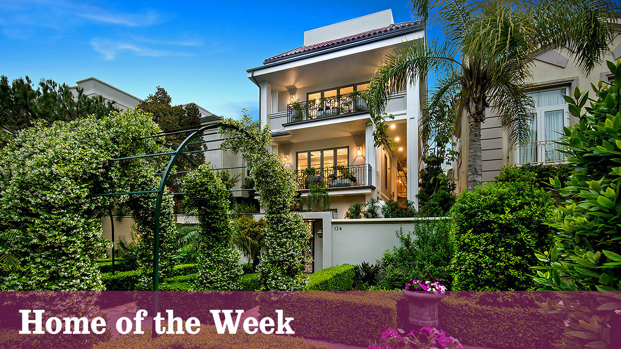 Home Of The Week Marina Del Rey Redo Is Party Ready From Top To Bottom La Times