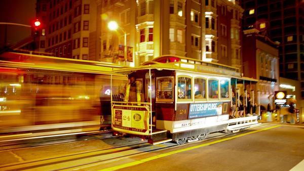 Local transit is a budget traveler's best friend