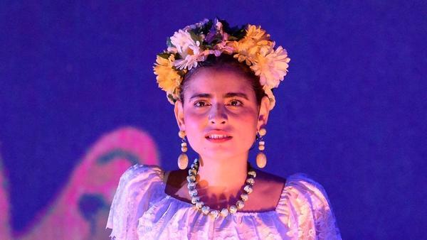 Essential Arts & Culture: Frida as opera, Julius Caesar continued, Taylor Mac's day-long songfest