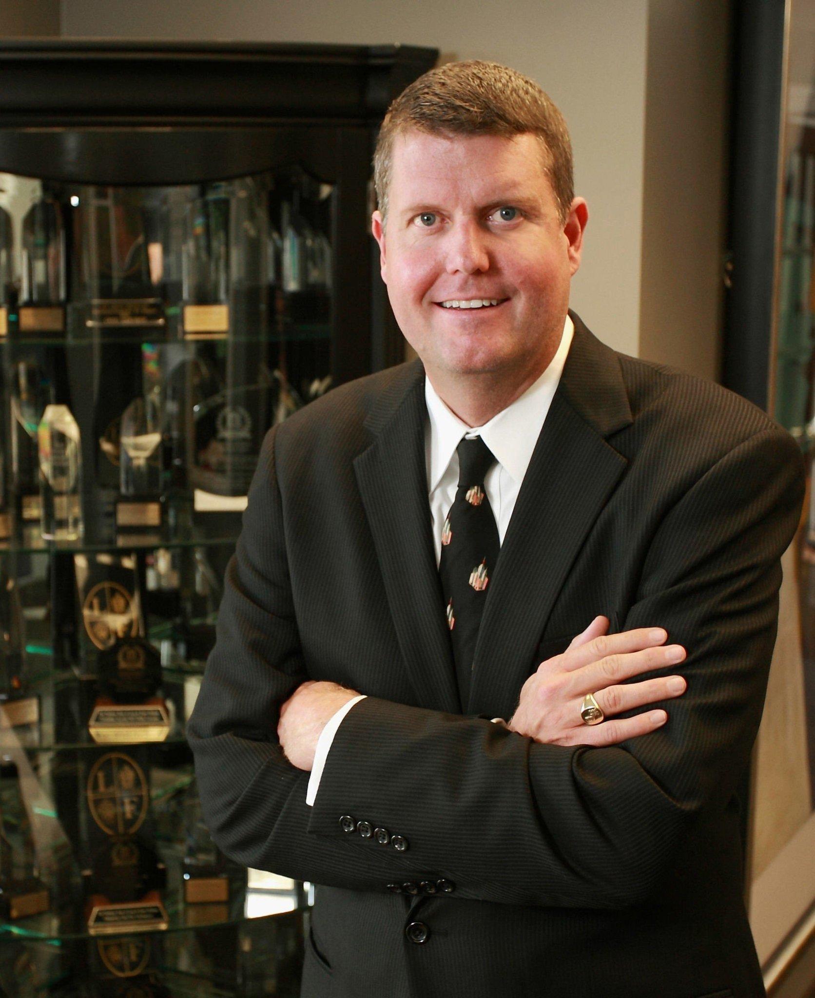 Long & Foster's Creig Northrop Team tops nation in sales volume