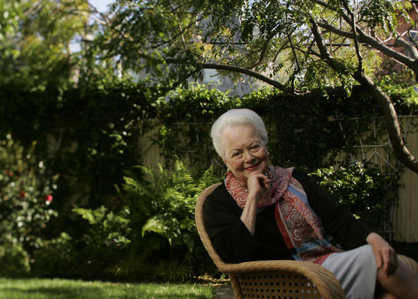 Olivia de Havilland to celebrate 101st birthday