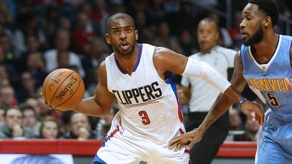 Chris Paul and Blake Griffin both opt out of contracts with Clippers to become free agents