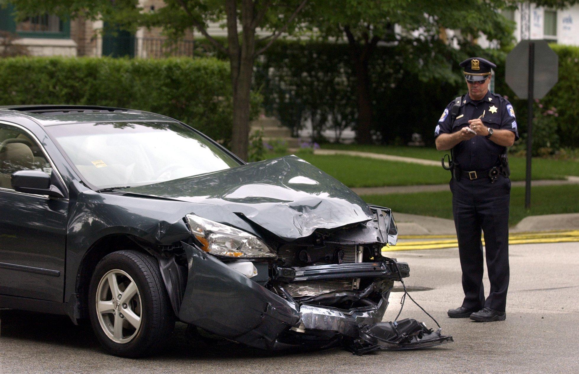 What Happens If I Change My Car Insurance