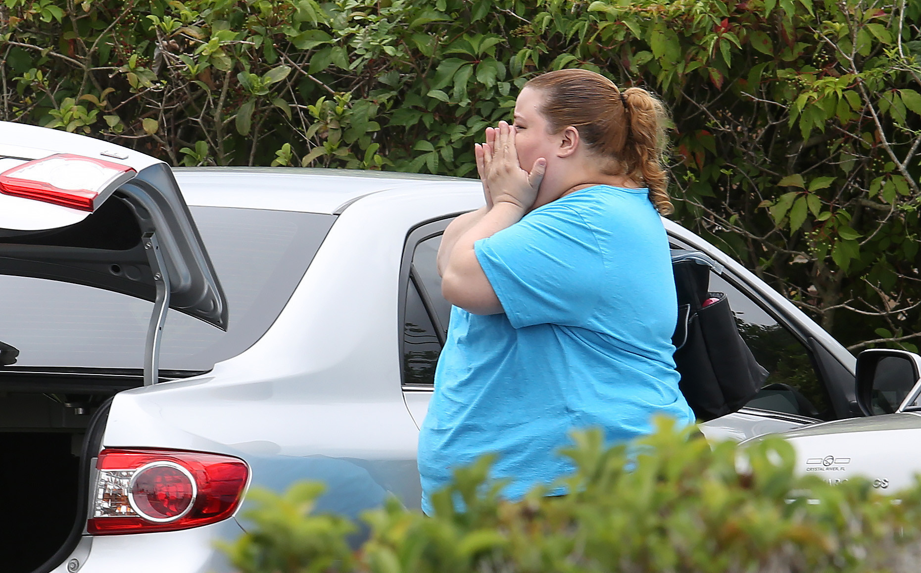 911 caller in Fiamma workplace shooting: 'It's like something out of a movie'