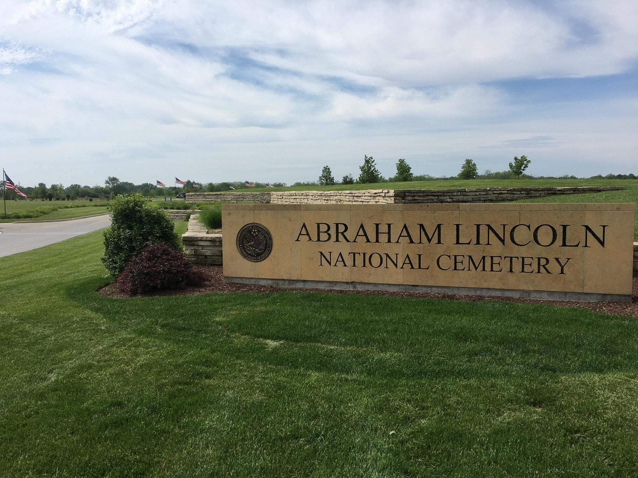 Monument Dedicated To Lgbt Veterans Defaced At Abraham
