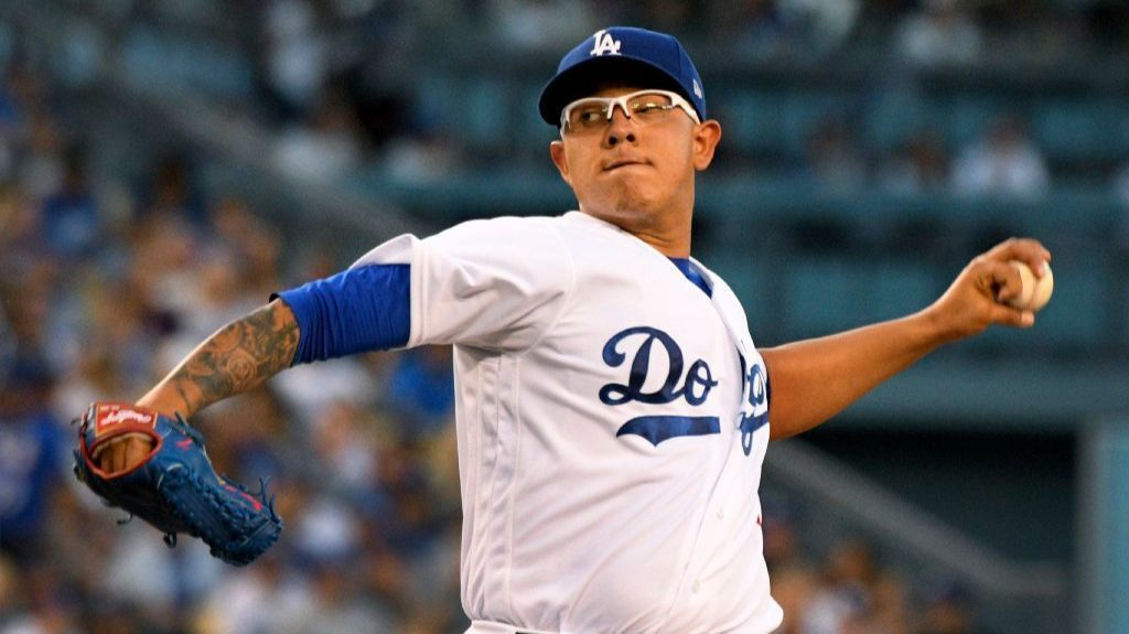 Dodgers' Julio Urias will have shoulder surgery and is out ...