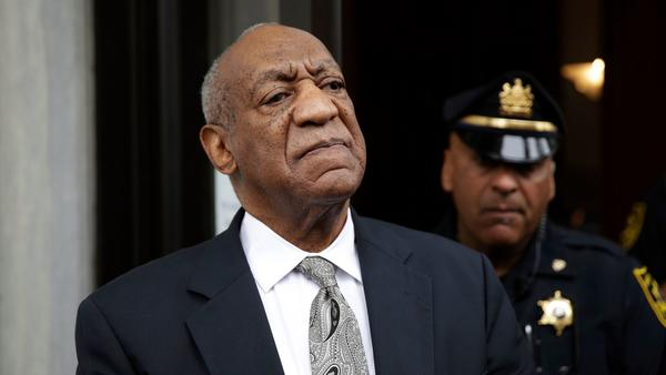 Would you want your son taking Bill Cosby's advice on how to treat women?