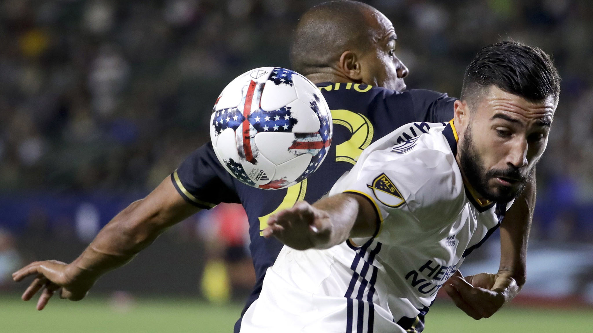 Galaxy can't figure out why they play like visitors at home