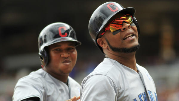 Three up, three down: Indians surge to AL Central lead while Mets have turned into a mess