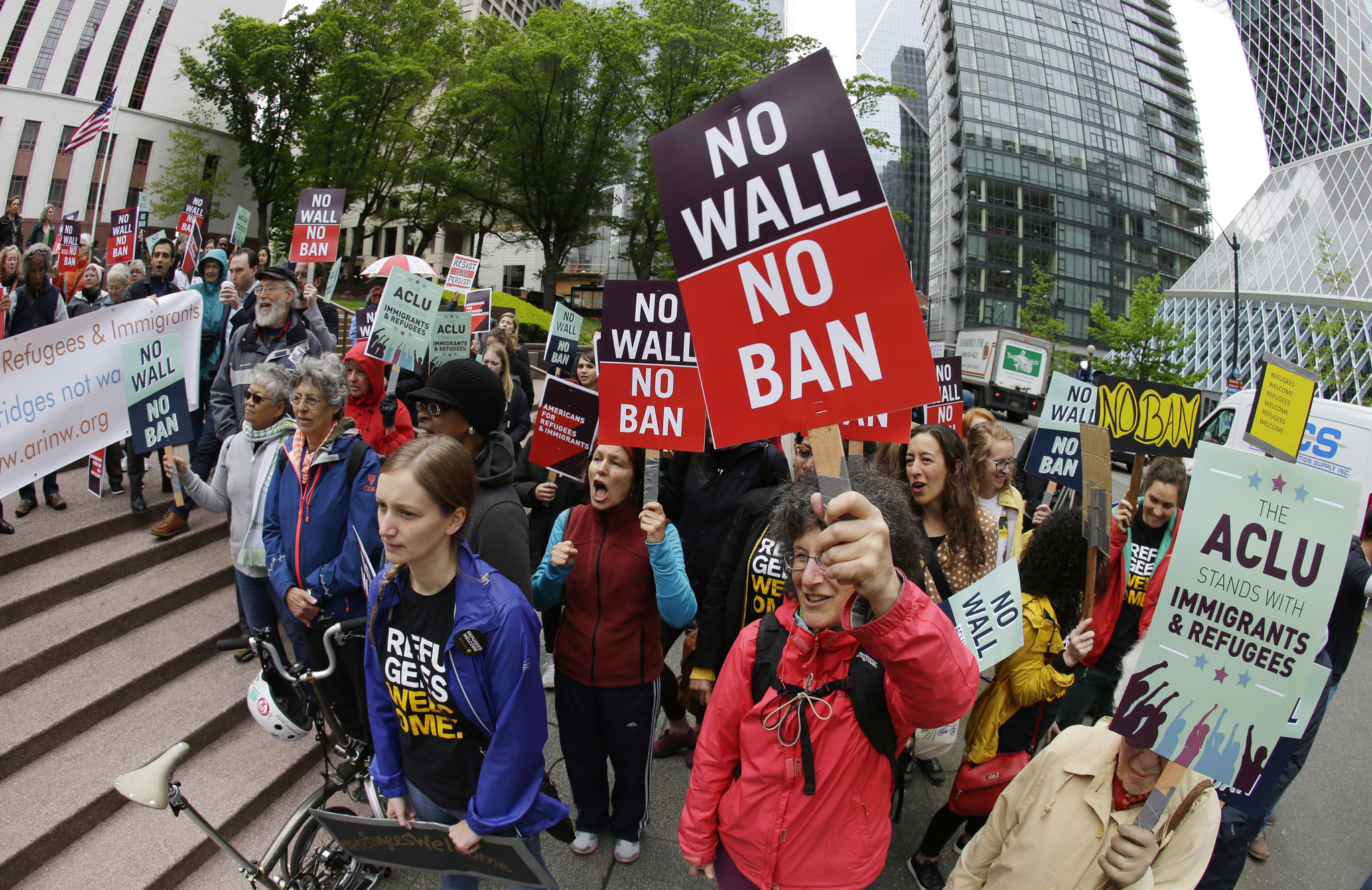 Supreme Court ruling on travel ban leaves myriad questions unanswered