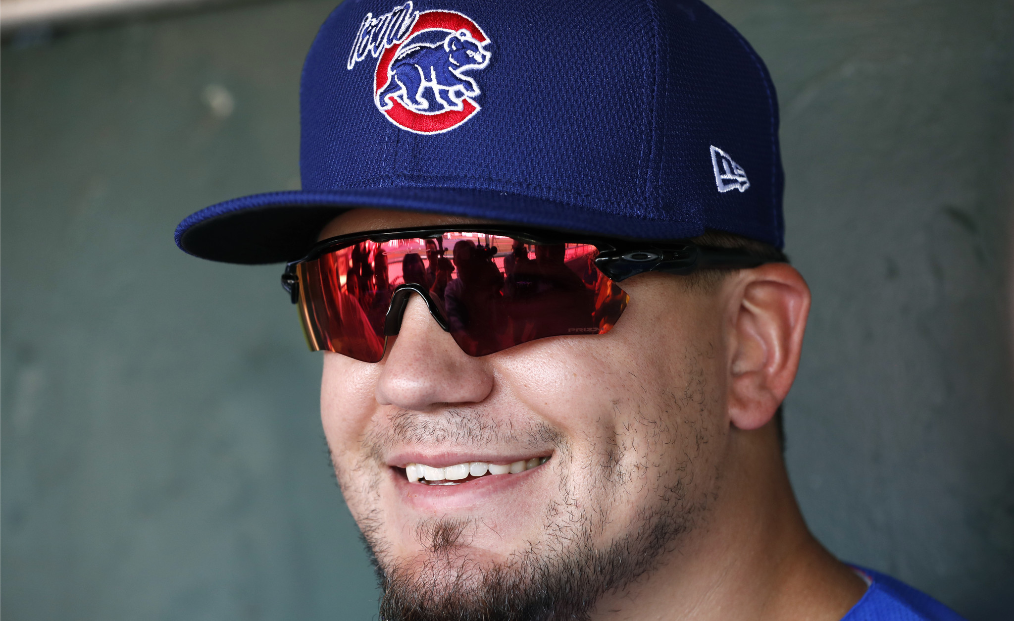 Click for Kyle: An All-Star campaign to help Kyle Schwarber