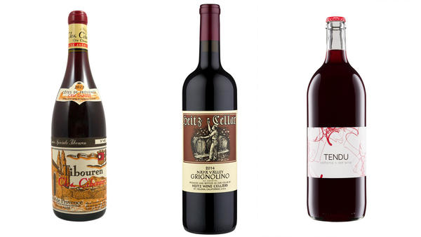 Chillable red wines for your summertime drinking pleasure