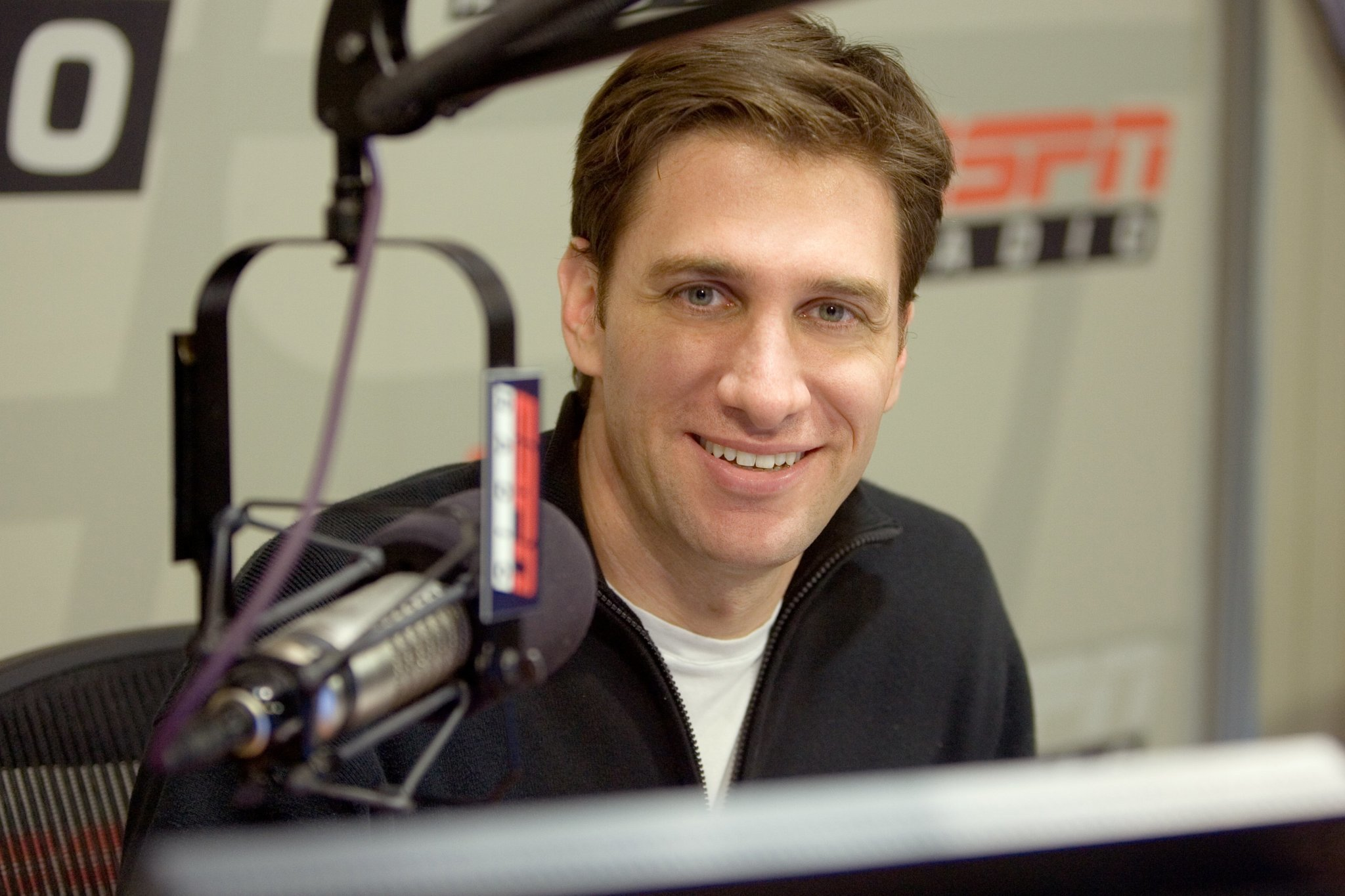 ESPNs Mike Greenberg Clears The Air On Breakup