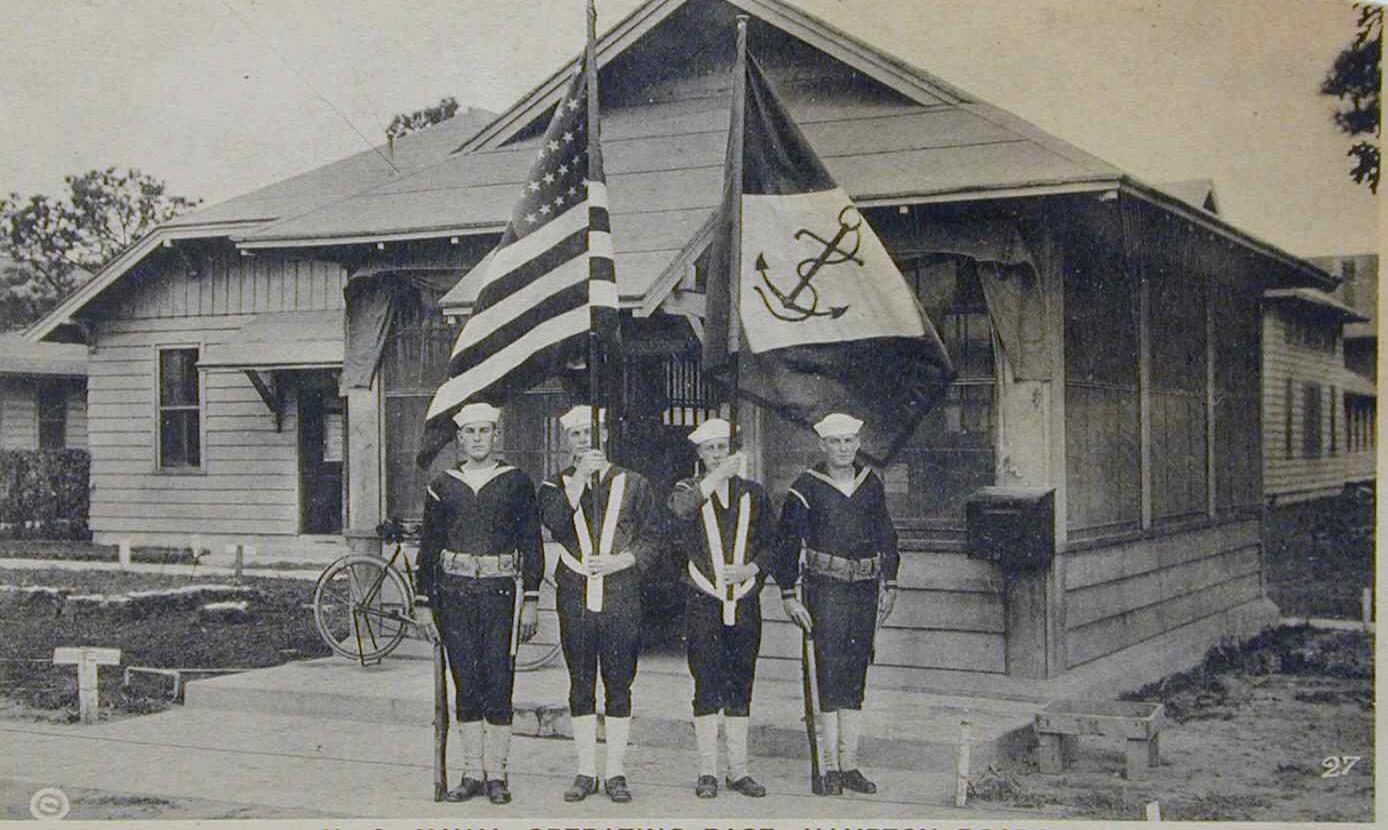 Kitsap Navy Exchange
