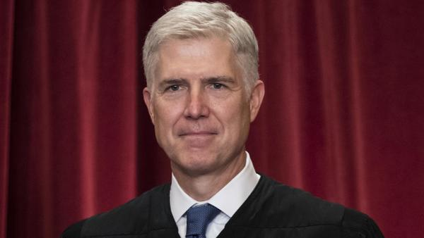 Gorsuch already pushing the Supreme Court right on religion, guns and gay rights