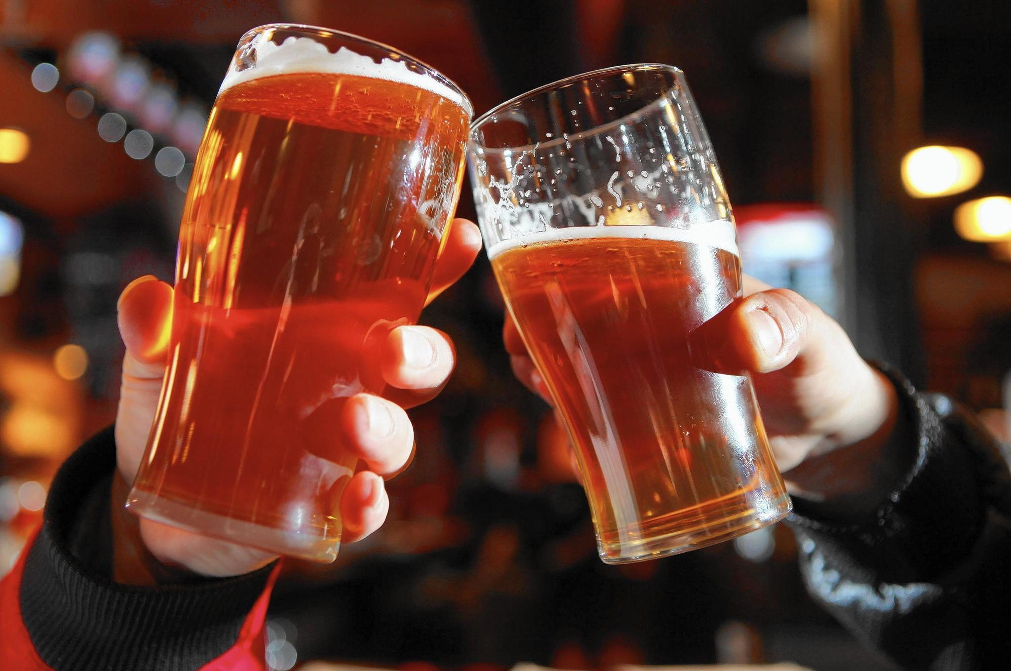 39 big beer 39 working with craft brewers what 39 s the argument for The craft of argument