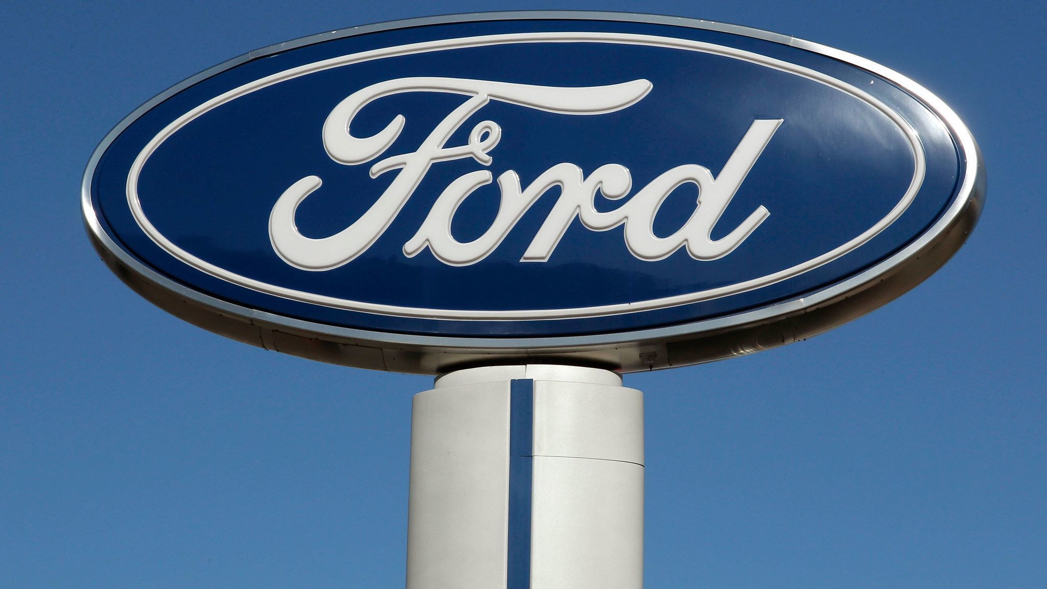 Ford recalls more than 400000 vehicles over driveshaft problem