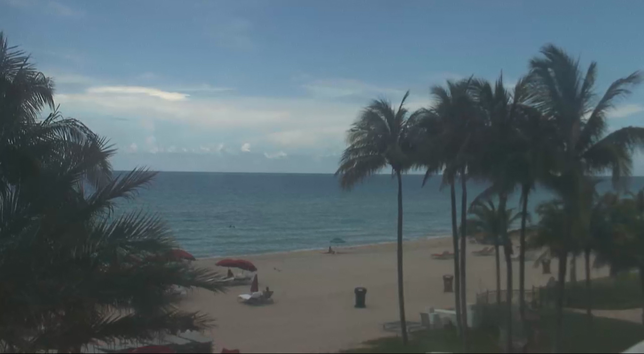 Cant make it to the beach webcams bring it to you sun sentinel geenschuldenfo Images