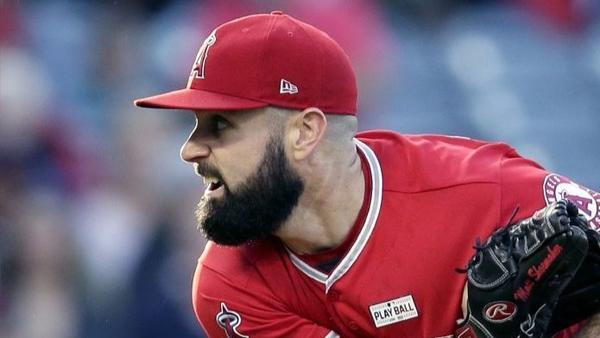 Matt Shoemaker is due to pitch a bullpen session as he returns from injury