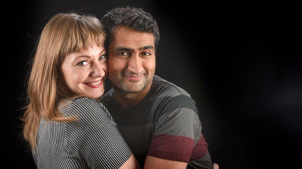 Kumail Nanjiani And Emily V Gordon Talk Their New Film