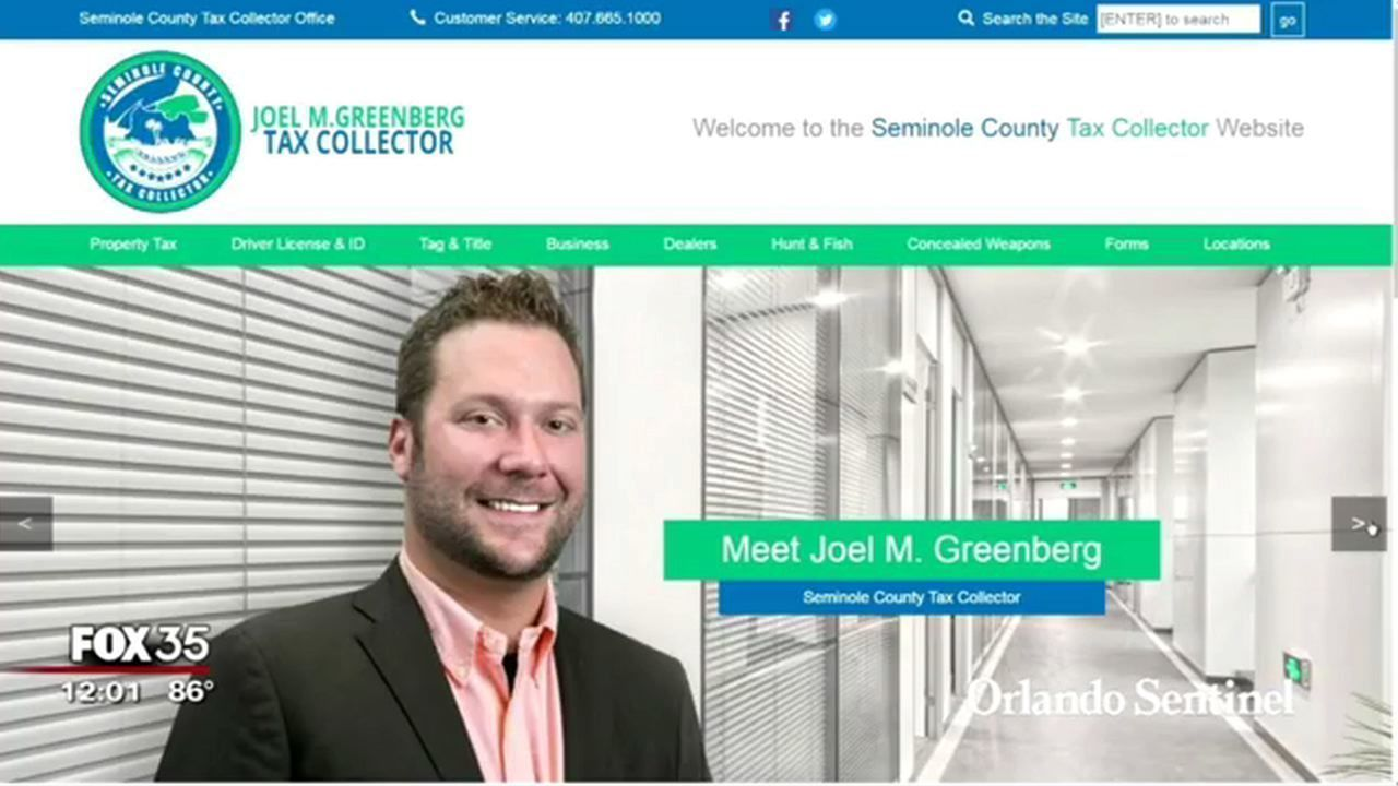 Seminole tax collector to allow employees to openly carry firearms - Naples Gun School FFL Sales