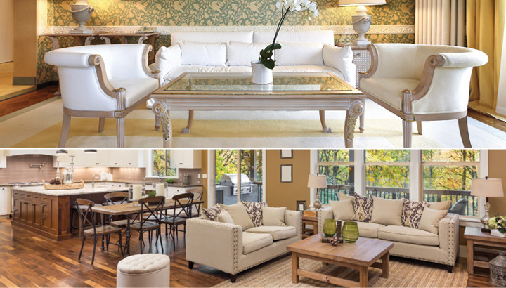 formal vs functional formal living rooms fall from favor but get creative replacements