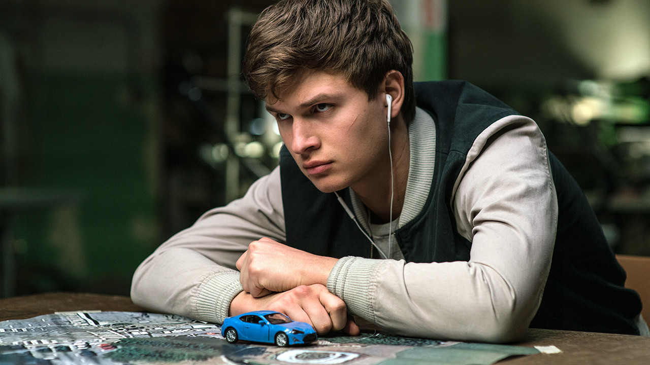 Image result for baby driver scene