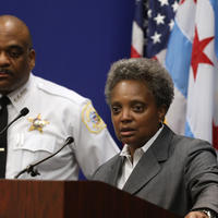 Emanuel Police Board chair says mayor's reform approach is 'set up for failure'