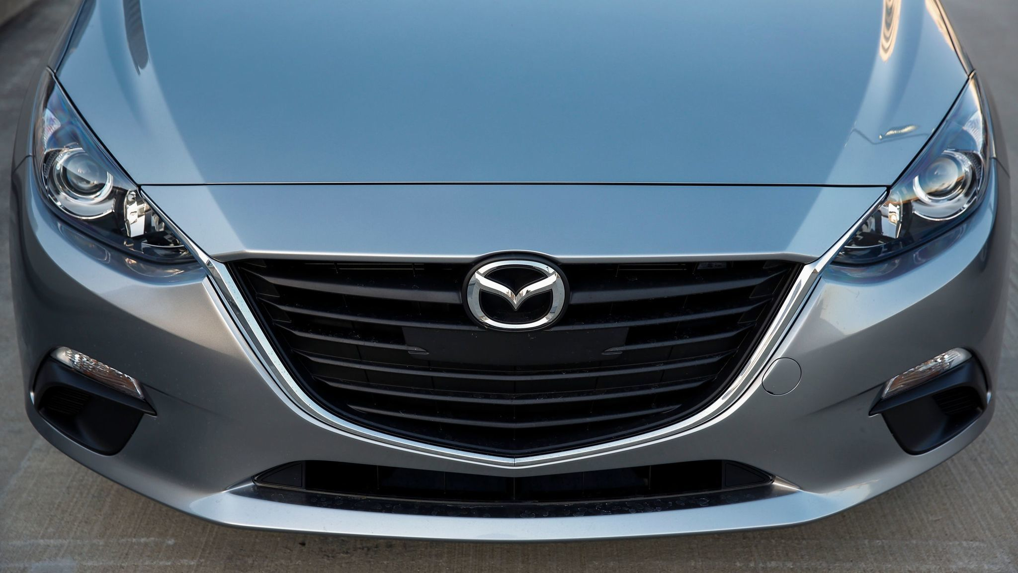 mazda recalls more than 225 000 cars after saying parking brake may not hold la times. Black Bedroom Furniture Sets. Home Design Ideas