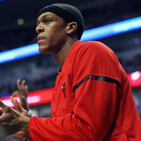Bulls waive Rajon Rondo and Isaiah Canaan, prepare for free agency