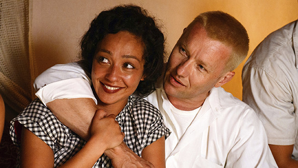 Saturday's TV Highlights and weekend talk shows: 'Loving' on HBO