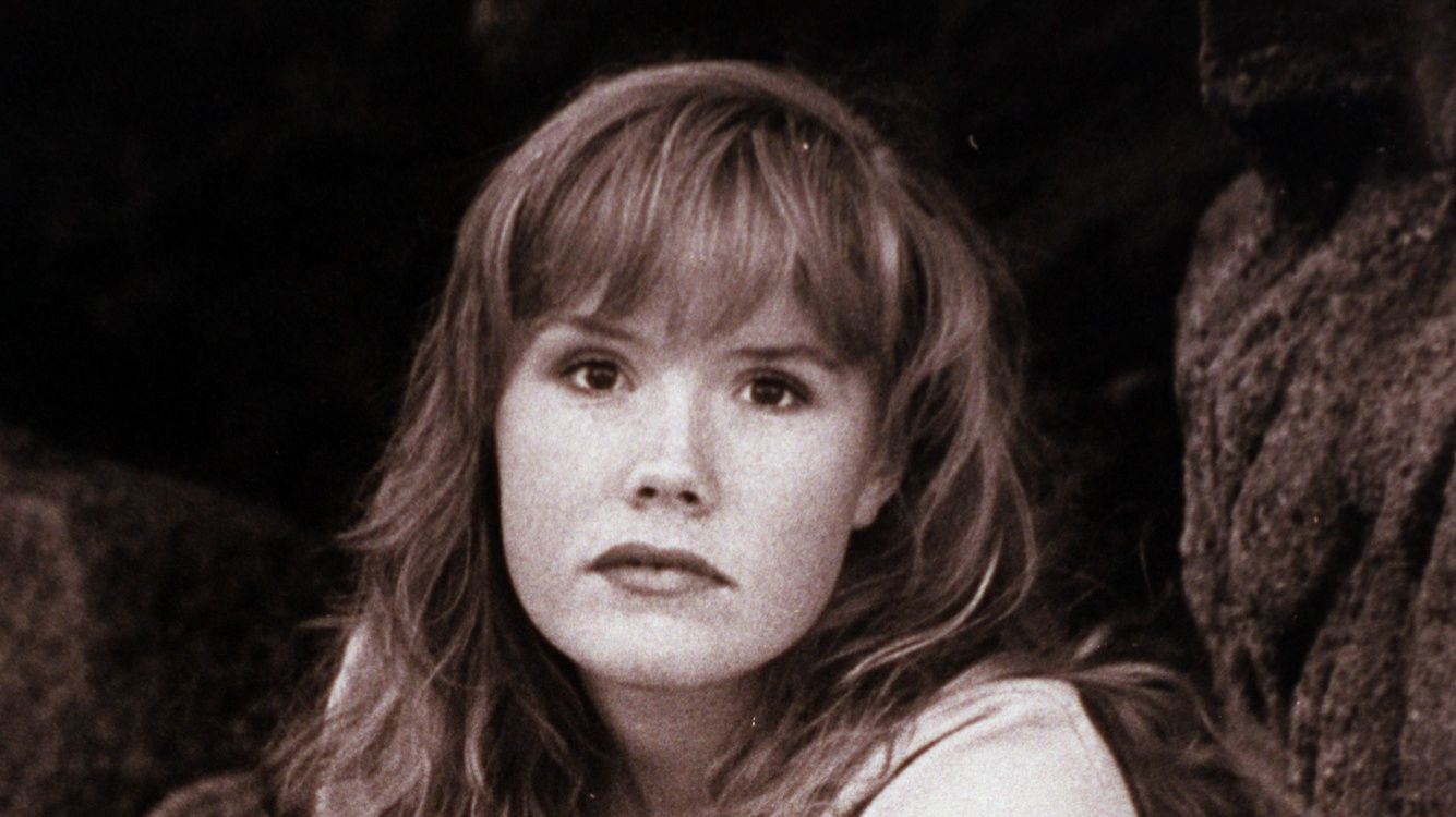 A 1992 file photo of Katrina Montgomery.