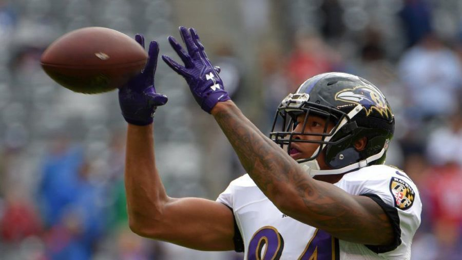 Tight finish Darren Waller commented for At Least One Year