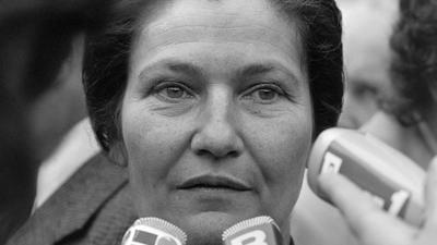 Simone Veil