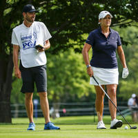 Inside the 'cutthroat,' gossipy world of LPGA player-caddie relationships