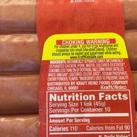 Experts say hot dogs minus artificial nitrites may be no better