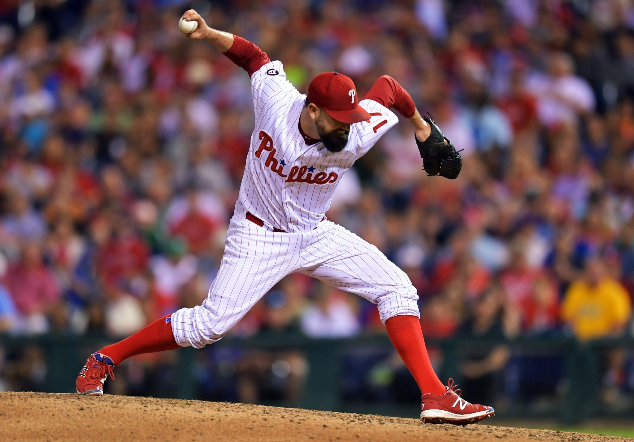 Phillies trade deadline odds: Who gets dealt? - The ... Trade Deadline