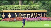 MetroWest, Orlo Vista have dense development in Southwest Orange