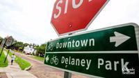 Delaney Park, Crystal Lake neighborhoods are quiet spots near SoDo